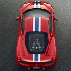 Foto 4 de 7 de la galería ferrari-458-speciale en Motorpasión