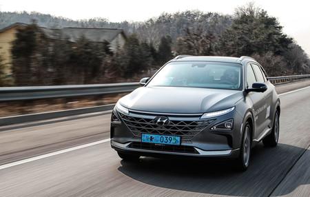 El coche autónomo de Hyundai recorre casi 200 km en condiciones reales de tráfico