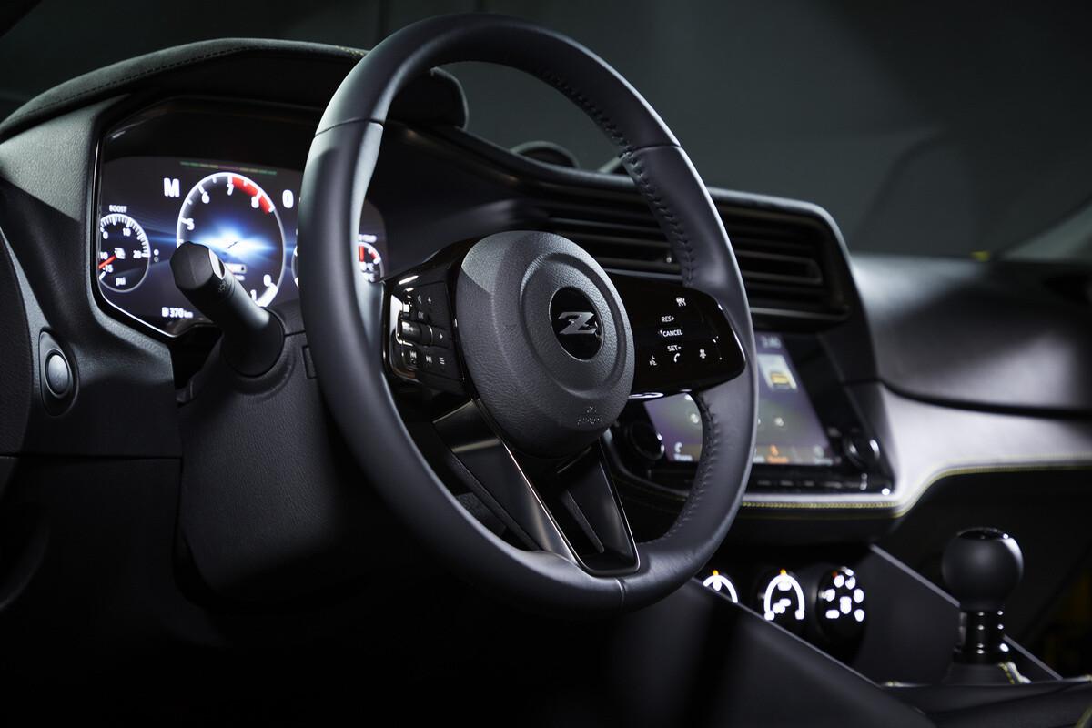 Foto de Nissan Z Proto (2/26)