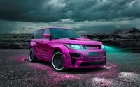 Hamann Range Rover Mystère