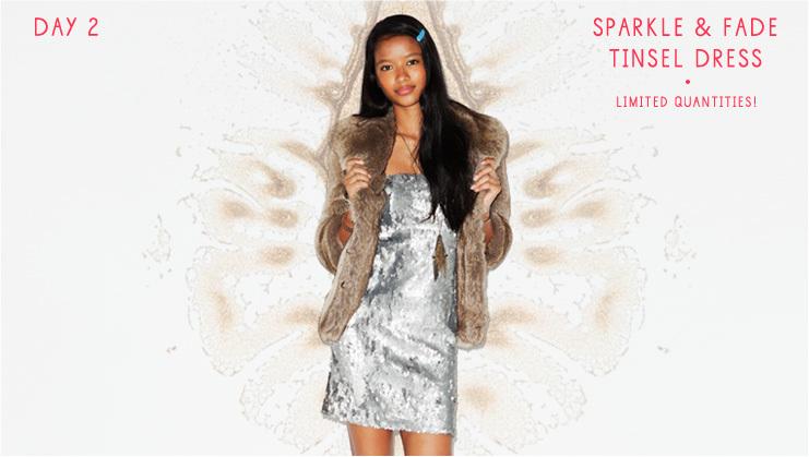 Foto de Urban Outfitters: colección fiesta 2011 y catálogo Navidad (9/41)