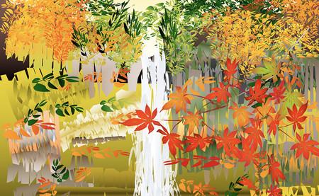 Tatsuo Horiuchi, el anciano japonés que pinta detalladísimos y coloridos cuadros con ¡Excel!