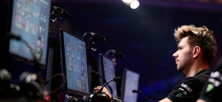 """Winstrike se remodela con la salida de tres jugadores y el fichaje de """"Lil"""" que vuelve a la zona CIS"""