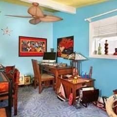 Foto 6 de 6 de la galería casas-de-famosos-la-casa-de-la-playa-de-nicolas-cage en Decoesfera