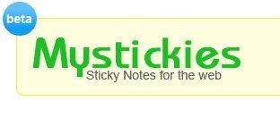 Mystickies, maneja tus notas desde la web