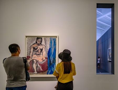 No solo moda: Picasso llega a Asturias y además nos metemos al universo fotográfico