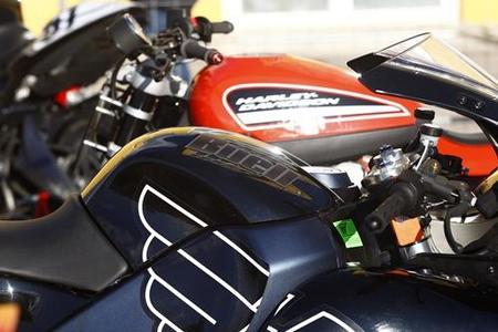 Moto22 en la competición: las BBQ series (1/3)