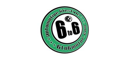 Logos 6to6 2014