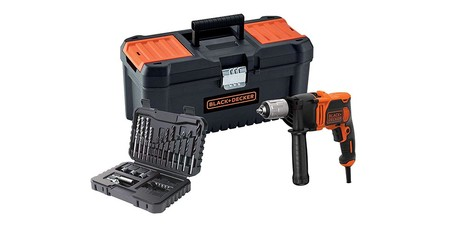 Black Decker Beh850ka32 Qs