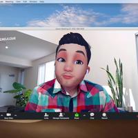 """Esta aplicación gratuita para macOS hará que un """"Facemoji"""" te sustituya en las videollamadas"""