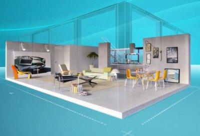 Amikasa, herramienta on line gratuita para diseño de interiores