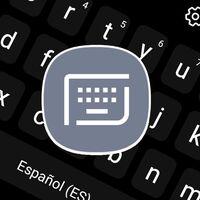 Cómo usar el gesto escondido del teclado de Samsung para rehacer y deshacer