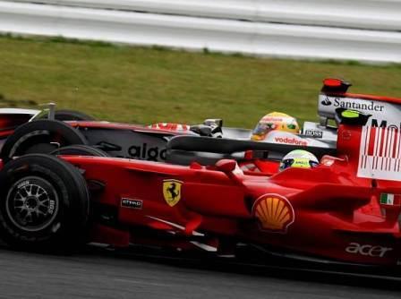 Felipe Massa promete juego limpio en Brasil