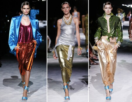Nyfw Ss 2022 Tom Ford