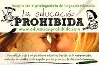 """Hoy es el estreno mundial de """"La Educación Prohibida"""""""