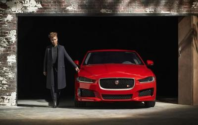 ¡Adiós a los teasers! ¡Jaguar nos presenta el frente del Nuevo XE!