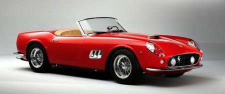 ¿Pagarías más de 719 millones de pesos por tres autos clásicos? En Pebble Beach lo hicieron