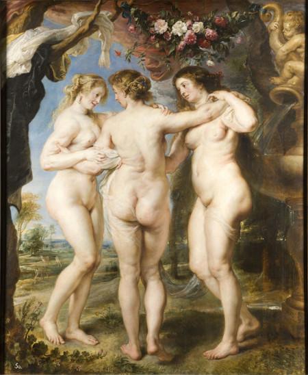 """La """"imagen corporal ideal"""" de las mujeres a través de los años"""