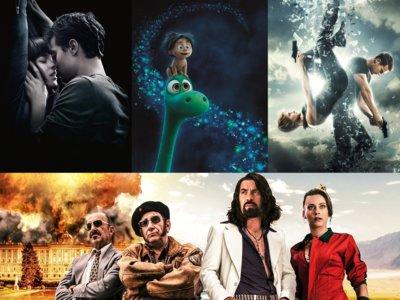 Los 17 peores estrenos de 2015