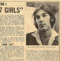 El día en que los Beach Boys estafaron a Charles Manson y le tangaron una canción