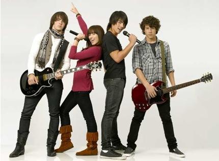 'Camp Rock' se emitirá en Disney Channel y Cuatro