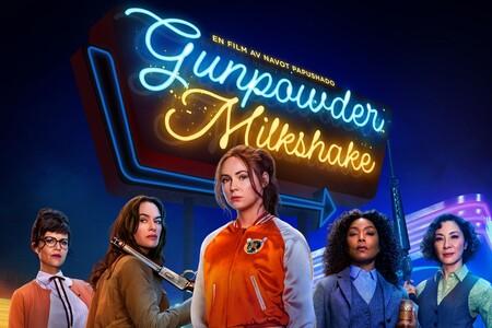 Por qué 'Gunpowder Milkshake' es el complemento perfecto a la acción testosterónica y ultraestilizada de 'John Wick'