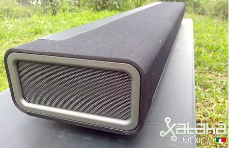 Sonos PlayBar Análisis Lateral