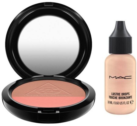 Mac Ellie Goulding Blush