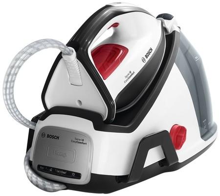 Sólo hoy el centro de planchado Bosch TDS6040 EasyComfort Serie 6 está por 164,99 euros en Amazon