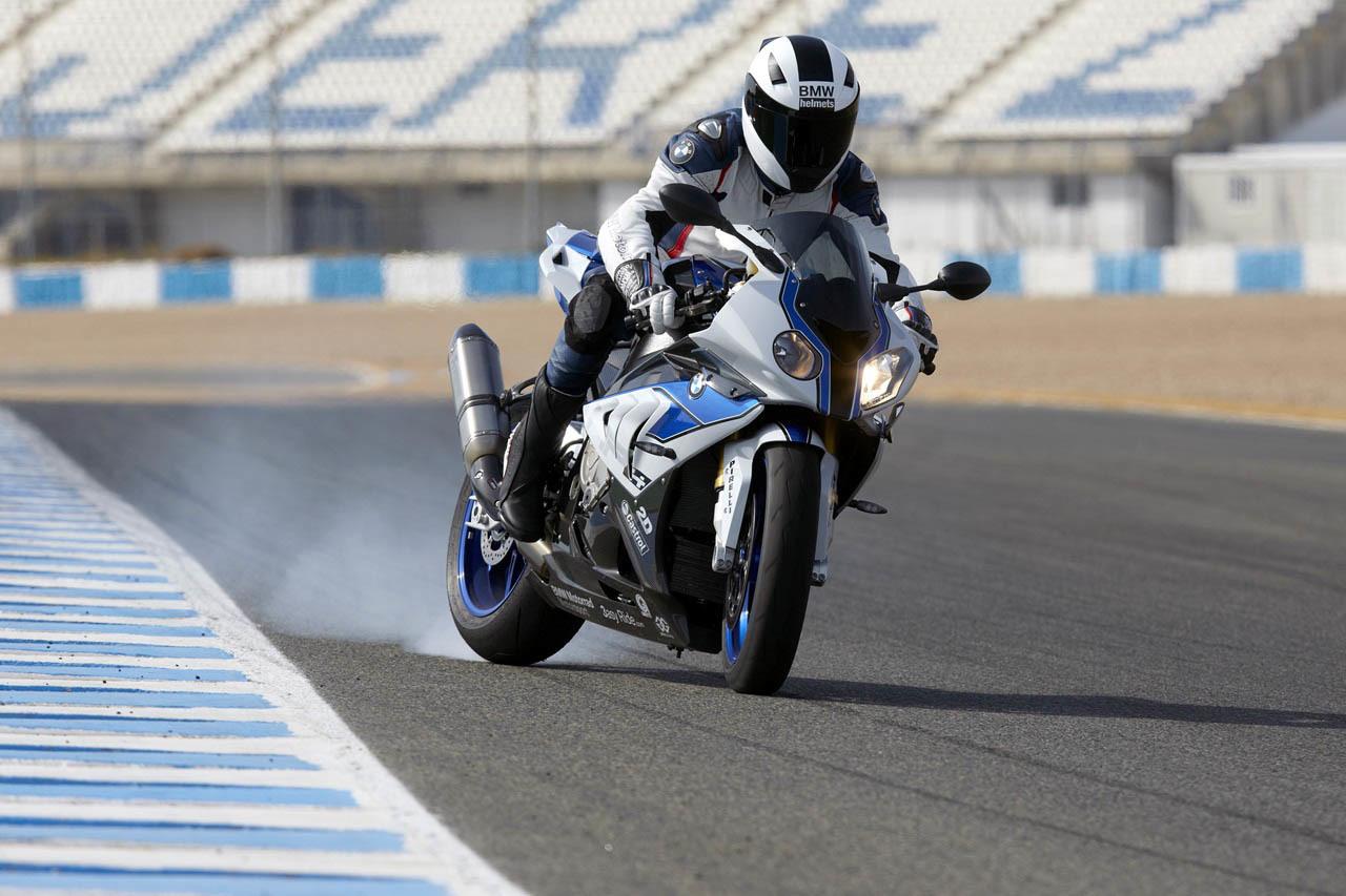 Foto de BMW HP4, nueva mega-galería y vídeo en acción en Jerez (102/155)