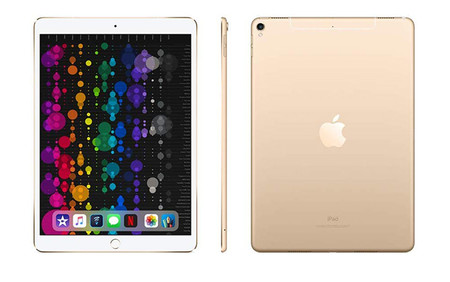 Apple Ipad Pro 10 5 Pulgadas