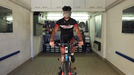 Si te aburres en la bici estática o en el rodillo, WideRun te invita a pedalear por el mundo con Oculus Rift