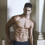 El Incanto underwear de Fabio Mancini que nos ha sabido a poco, ¡por lo menos a mi!