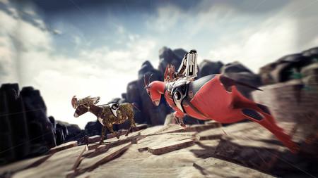 Goat of Duty está para descargar gratis en Steam hasta finales de marzo
