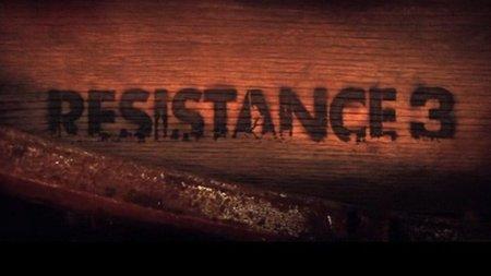 'Resistance 3' por fin en movimiento, y qué buena pinta tiene