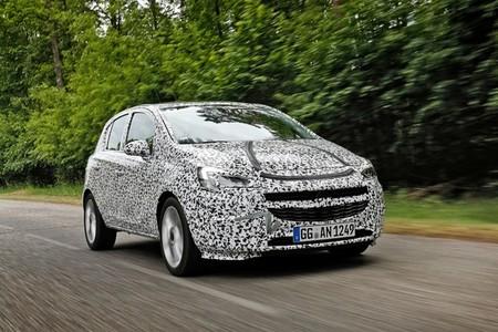 Nuevos detalles sobre el próximo Opel Corsa E