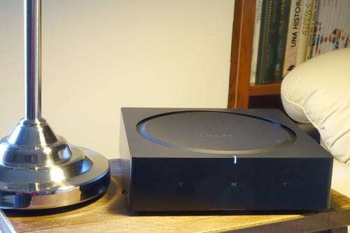 Sonos Amp, análisis: enfrentamos el amplificador más ambicioso de Sonos a unas de las cajas acústicas más exigentes del mundo