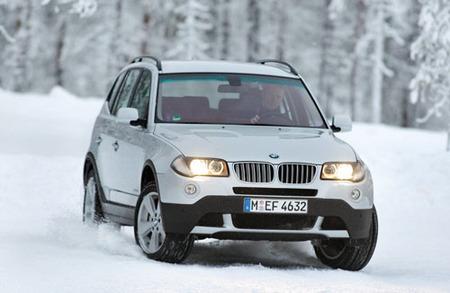BMW X3 xDrive18d, nueva versión básica