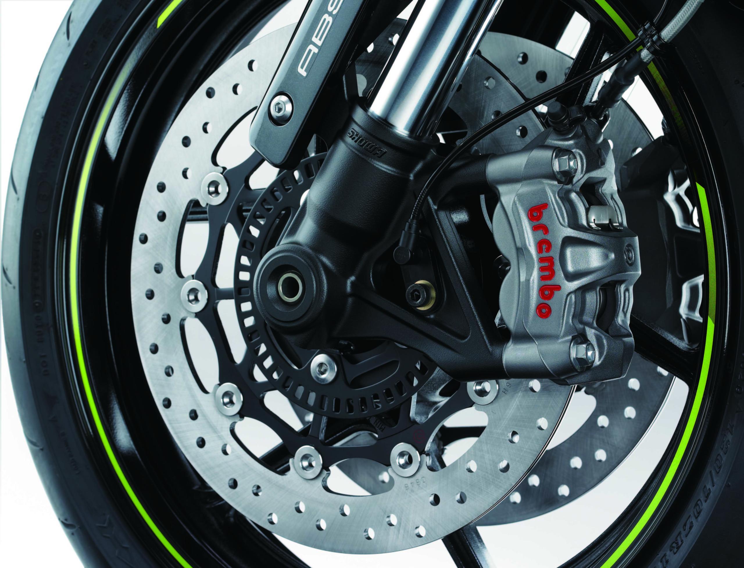 Foto de Kawasaki Z 1000 R Edition (9/10)