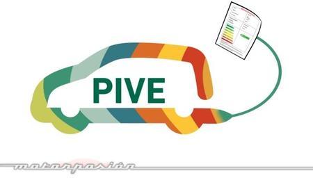 Plan PIVE 2013, detalles definitivos de la segunda fase del PIVE