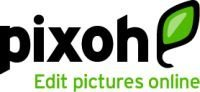 Pixoh, edita tus fotos a través de internet