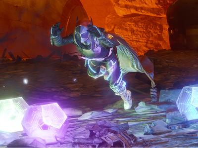 Destiny: Rise of Iron: Éstas son todas las maneras de llegar al nivel 400 de Luz; la Raid Heroica ya tiene hora de salida