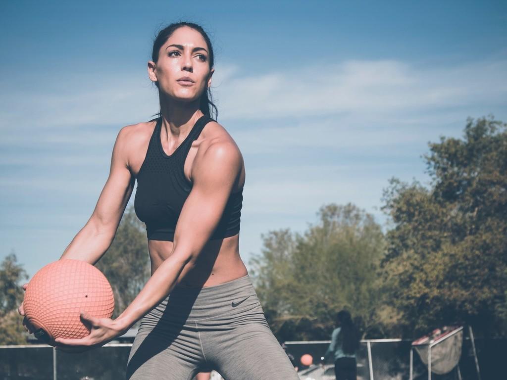 Calor, gimnasio y running: cómo tenemos que cambiar nuestros entrenamientos