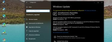 El segundo parche corrector de Windows 10 de esta semana también está dando problemas: no se puede instalar en algunos equipos
