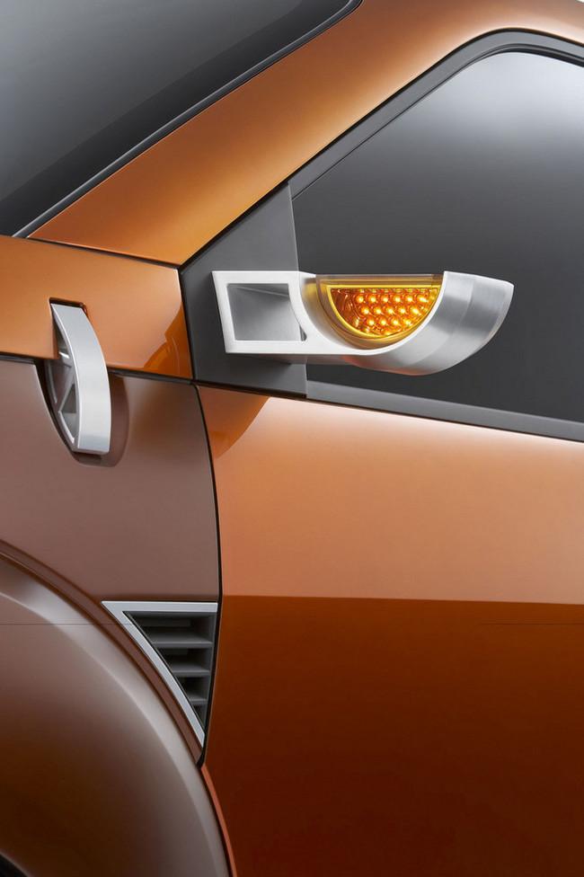 Foto de Chevrolet Trax Concept (10/11)