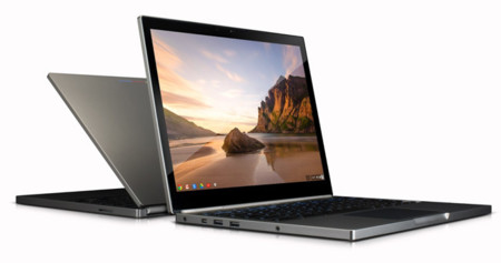 No se descarta una segunda iteración del Chromebook Pixel