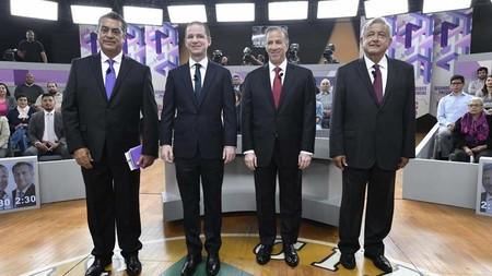 Facebook ya podrá mostrar todas las propuestas de los candidatos a la presidencia de México, mientras ellos lo permitan