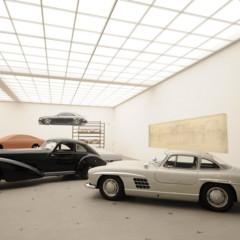 Foto 25 de 45 de la galería exposicion-mercedes-pinakothek-der-moderne-munich en Motorpasión