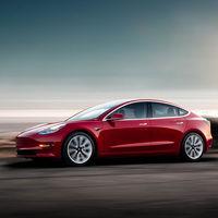 El Tesla Model 3 ya ha abierto su configurador para España, pero la versión de acceso sigue sin aparecer