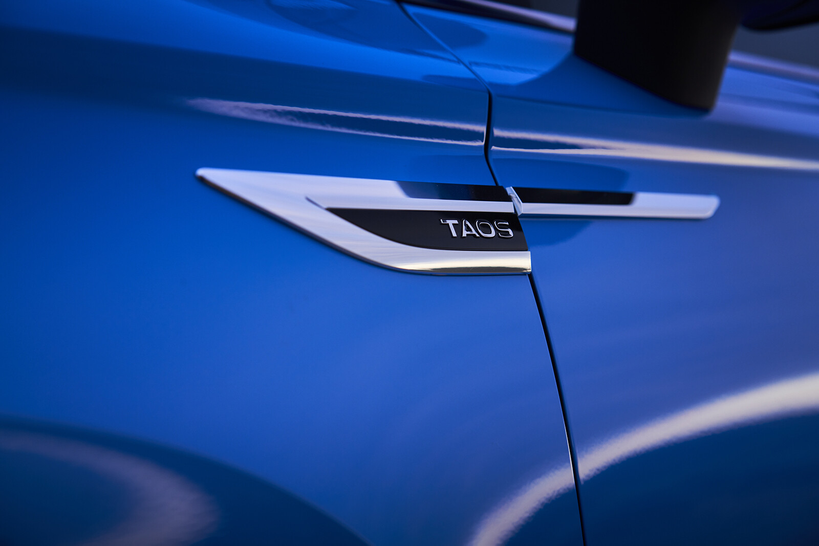 Foto de Volkswagen Taos (2/30)